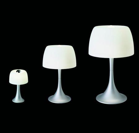 """""""Amélie-Améla-Amélo"""" lighting collection FontanaArte"""