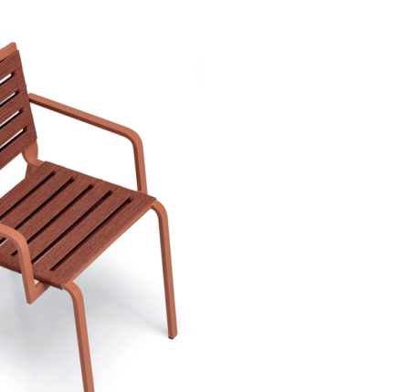 """""""Rest"""" Armchair Outdoor Collection"""