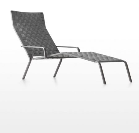 "Chaise Longue ""Rest"" Outdoor Collection"