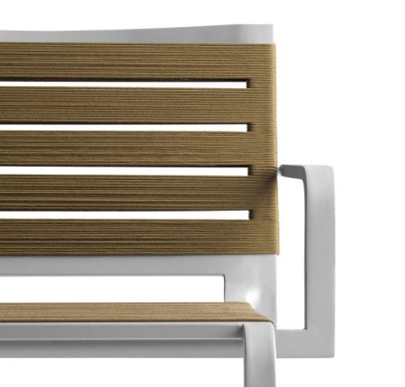 """Rest"" Chair Outdoor Collection"
