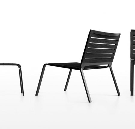 "Lounge Chair ""Rest"" Outdoor Collection"