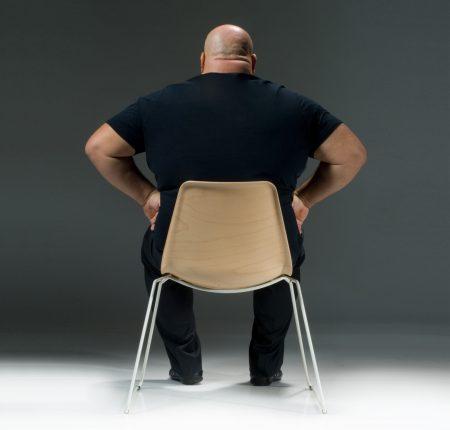 """PRESSious"" Chair Versions"