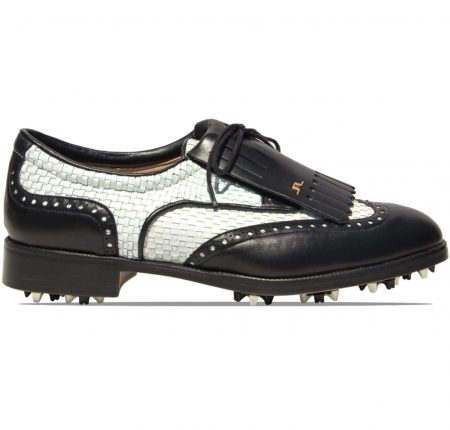 """Brogue"" Golf Shoes"