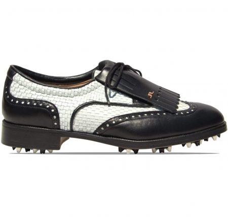 """Brogue"" Golf Shoes"
