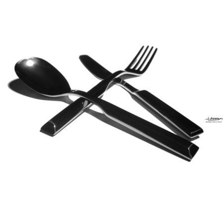"""""""Dynamic"""" Cutlery Set"""